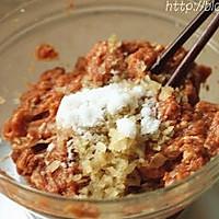苏式鲜肉月饼的做法图解4