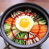 国民老公宋仲基说,他最爱吃石锅拌饭的女生。的做法图解10