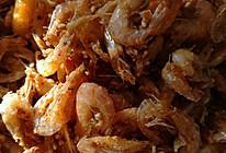 香酥小虾虾的做法