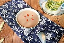 爱美女神们的选择:红豆薏米红枣糊的做法