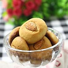 杏仁小饼干