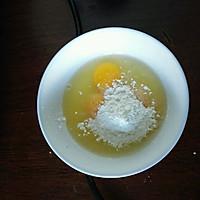 #童年不同样,美食有花样#黄金搭档开花蛋包饭!的做法图解3