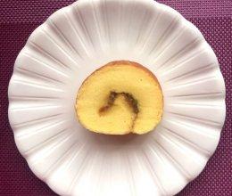 可卷一切的蛋糕卷(瑞士卷)的做法