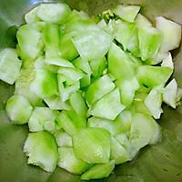 菲式黄瓜沙拉(咸)的做法图解3