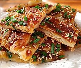 酱香饼:能开店的配方的做法