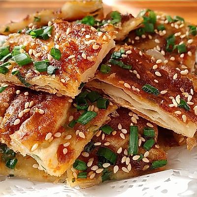 酱香饼:能开店的配方