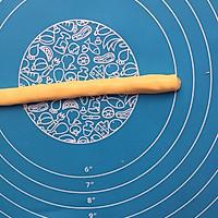 #柏翠辅食节-烘焙零食#旺仔小馒头的做法图解4