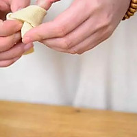 【熊宝饭堂】二十一回目:黄豆猪蹄汤的做法图解7