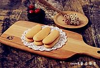 手指饼干(提拉米苏)详细教程的做法