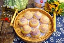 """#""""佳""""节好滋味#彩虹蛋黄酥的做法"""