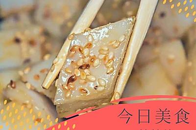 广东粤西的特色小吃:簸箕炊,你吃过没