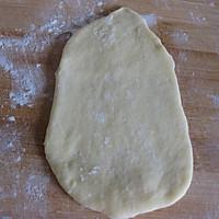 卡仕达酱面包的做法图解7