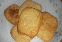 自制减肥食品,烤馍锅巴的做法