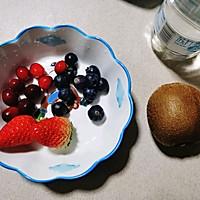 """多莓苏打水#""""莓""""好春光日志#的做法图解1"""