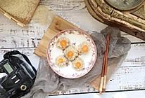 宝宝辅食-糯米丸子的做法