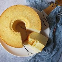 奶油奶酪戚风