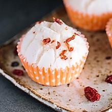 蔓越莓蒸米糕