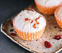 蔓越莓蒸米糕的做法