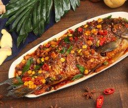 芒种节气宜清淡滋补,干烧鲤鱼好吃又养生的做法