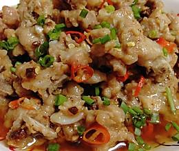 自贡小女人~港式豆豉蒸排骨的做法