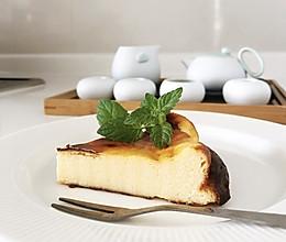 快手网红Basque重芝士蛋糕的做法