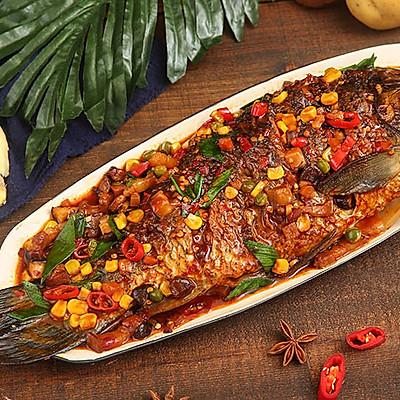芒種節氣宜清淡滋補,干燒鯉魚好吃又養生