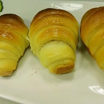 牛角小面包