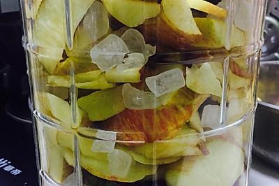 玫瑰苹果醋