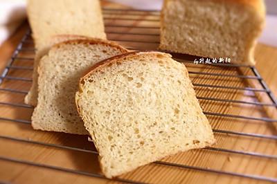 中种无糖吐司面包