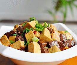 鸳鸯豆腐的做法