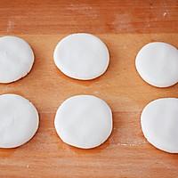红糖糍粑的做法图解5