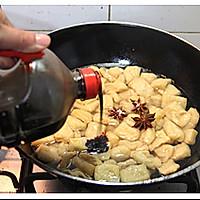 无锡最有名的特色小吃——卤汁豆腐干的做法图解7