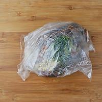 家庭版烤鸭#美的烤箱菜谱#的做法图解1
