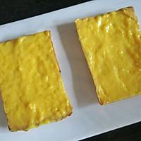 橙光脆饼(饺子皮版)的做法图解15