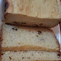 酸奶葡萄干面包的做法图解5