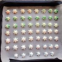 彩虹蛋白糖#九阳烘焙剧场#的做法图解8