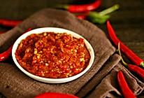 蒜蓉辣椒酱(无油)的做法