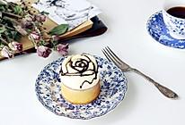 玫瑰冻芝士蛋糕的做法