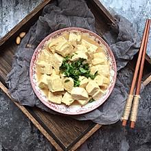 清炖嫩豆腐