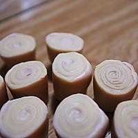 【香芋酥皮月饼】减糖减油家庭自制更健康的做法图解12