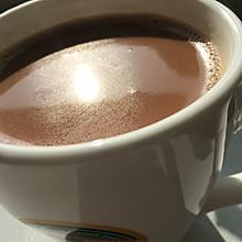 热巧克力·暖冬饮品