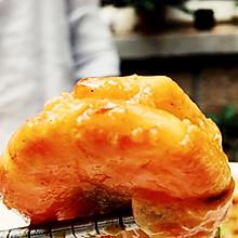 椰浆咖喱虾