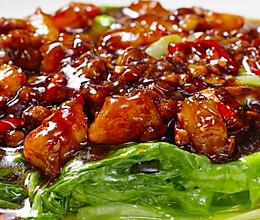【蚝油生菜】早知道生菜这样烧,就不生吃了!的做法