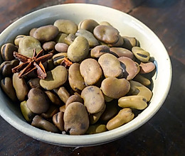 煮好茴香豆,也是有讲究的!的做法