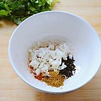 89期【沙茶家常拌豆腐丝】好吃也就两个要点~的做法图解5