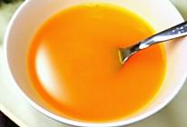 胡罗卜玉米汁的做法