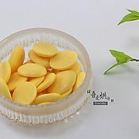 无添加剂,零失败的宝宝零食——蛋黄溶豆的做法图解8