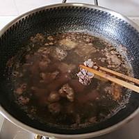#父亲节,给老爸做道菜#胡萝卜土豆炖牛腩的做法图解7