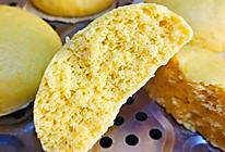 玉米面馒头的做法
