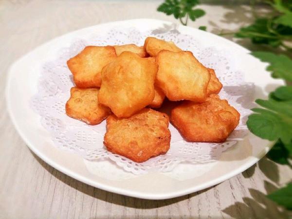 酥口土豆饼的做法